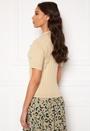 Amira S/S Knit Polo Cardigan
