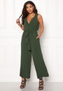 Bay S/L Jumpsuit