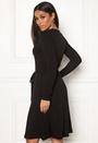 Debra L/S Dress