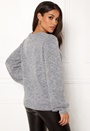 Eve Nonsia LS Knit Pullover