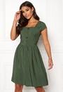 Fossy S/S Dress