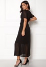 Gamilla S/S Long Dress