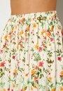 Lorena Long Skirt