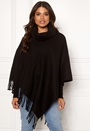 Marilyn Wool Poncho
