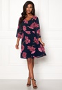 Marquita L/S Dress