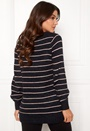 Nomi Everlyn L/S Knit Tunic