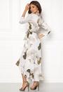 Pantheon 3/4 Maxi Dress
