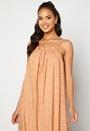 Rafia S/L Dress