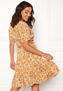 Roskva S/S Dress