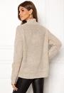 Shiloh L/S Knit Pullover