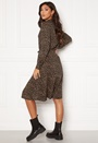 Tenny L/S Shirt Dress