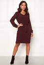 Zoe L/S Dress