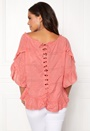Clever Heart Blouse