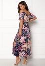 The Gardener Long Dress