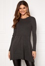 Alma L/S O-Neck Dress