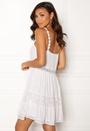 Annie S/L Lace Blocking Dress