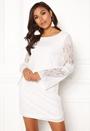 Bella New Lace L/S Dress