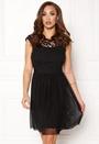 Crochetta Mesh Dress