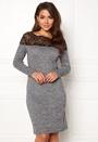 Elcos Mia L/S Lace Dress