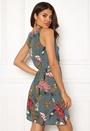 Eleonora S/L Dress