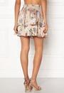 Eva Layered Skirt