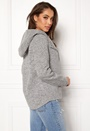 Fairy Mel Hooded Short Jacket