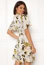 Faye Summer S/S Wrap Dress