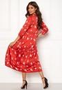 Giza L/S Maxi Dress