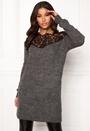 Hanna Ally L/S Lace Dress