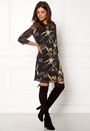 Katrine Dress L/S