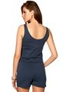ONLY Kimmie Jumpsuit Mood Indigo