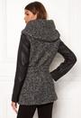Lisford Boucle Wool Coat