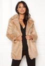 Milana Faux Fur Coat