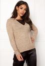 Miramar L/S Lace Pullover