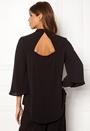 Myrina Bell Sleeve Top