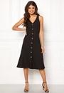Nella S/L Button Dress