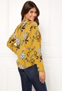 New Mallory L/S Blouse