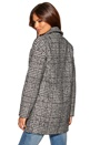 ONLY Picadelly Wool Coat Black1