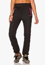 ONLY PLAY Judith Sweat Pants Black Bubbleroom.se