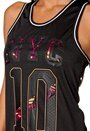 ONLY PLAY Melina Tank Top Black