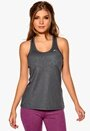 ONLY PLAY Snake Training Tank Top Nine Iron Bubbleroom.se