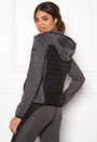 Vera Quilted Hood Jacket