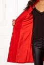 Rachel Wool Coat