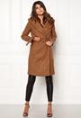 Riley Wool Wrap Coat