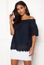 Shery Anglaise Top