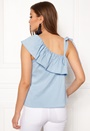 Sia One Shoulder Top