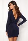 Sigga Lurex Dress