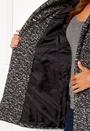 Sophia Noma Wool Coat