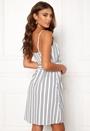 Tina S/L Dress