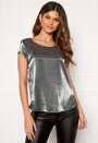 Vic SS Shimmer Top